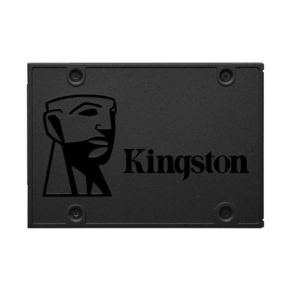 SSD Kingston chính hãng 240GB (SA400S37) 2.5 inches