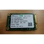 SSD mSATA 128GB SK hynix