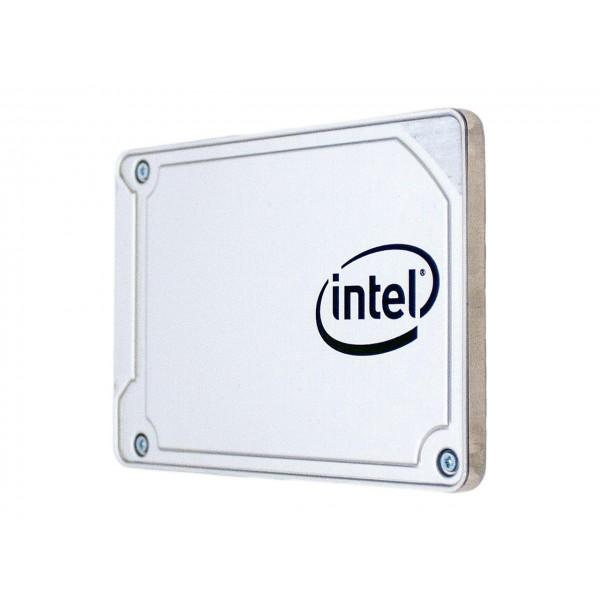 Ổ cứng SSD Intel 545s Series 128GB-New-Chính hãng