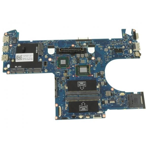 Mainboard Dell Latitude E6220 Core i5 2520M