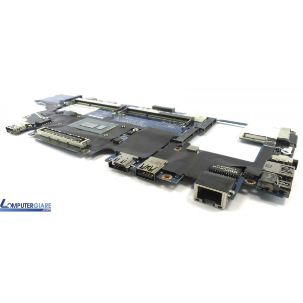 Mainboard Dell Latitude E7240 Core i5-i7