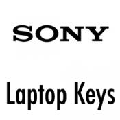 Bàn Phím-Keyboard Laptop Sony Vaio