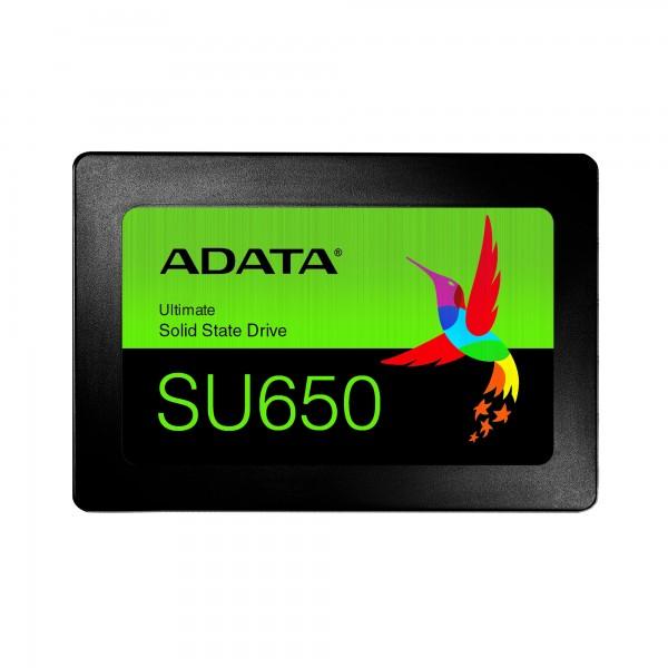 Ổ Cứng SSD 120GB ADATA SU650 2.5-inches SATA III