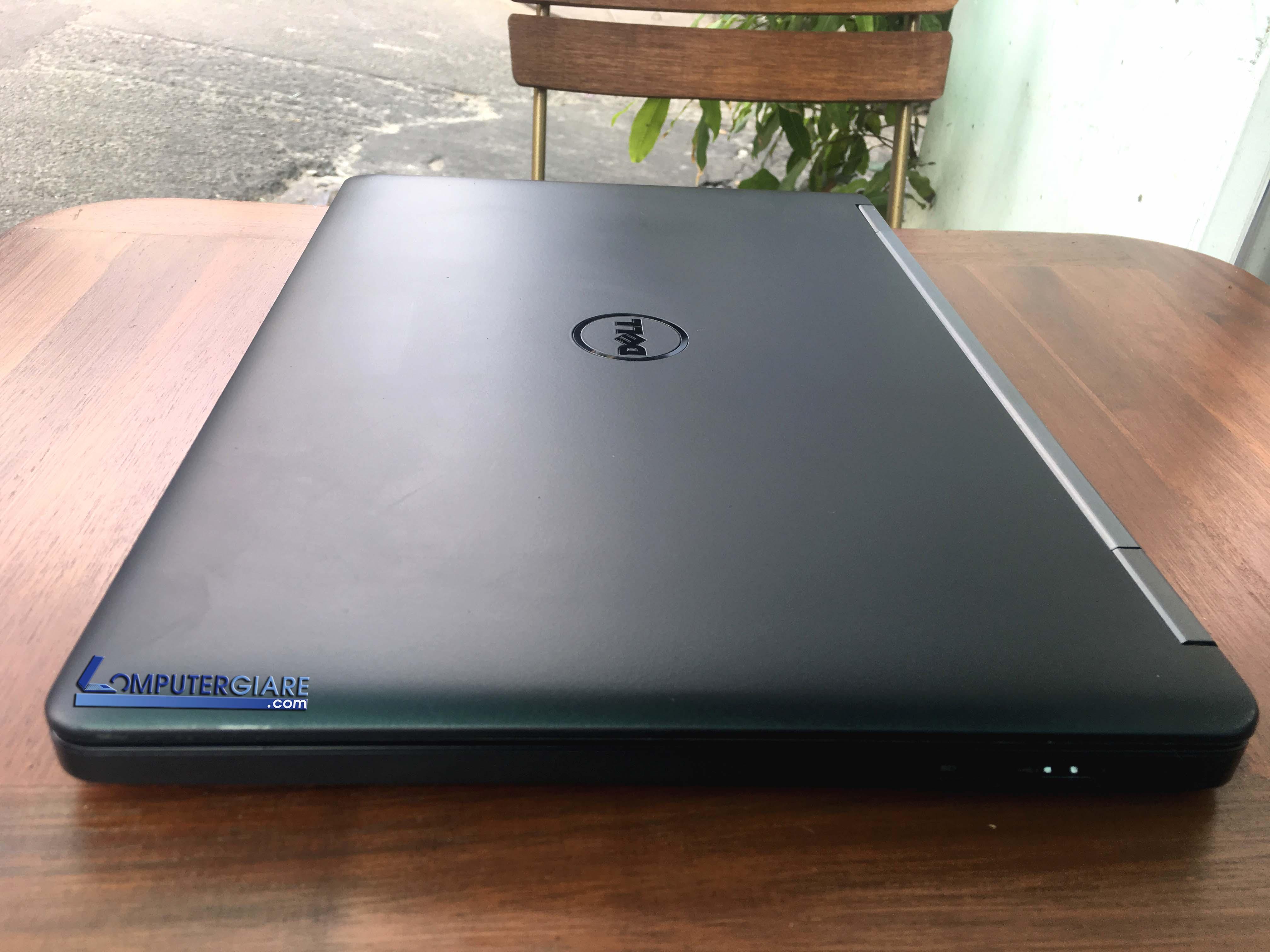 Dell Latitude E5550 Core i7-SSD 240GB