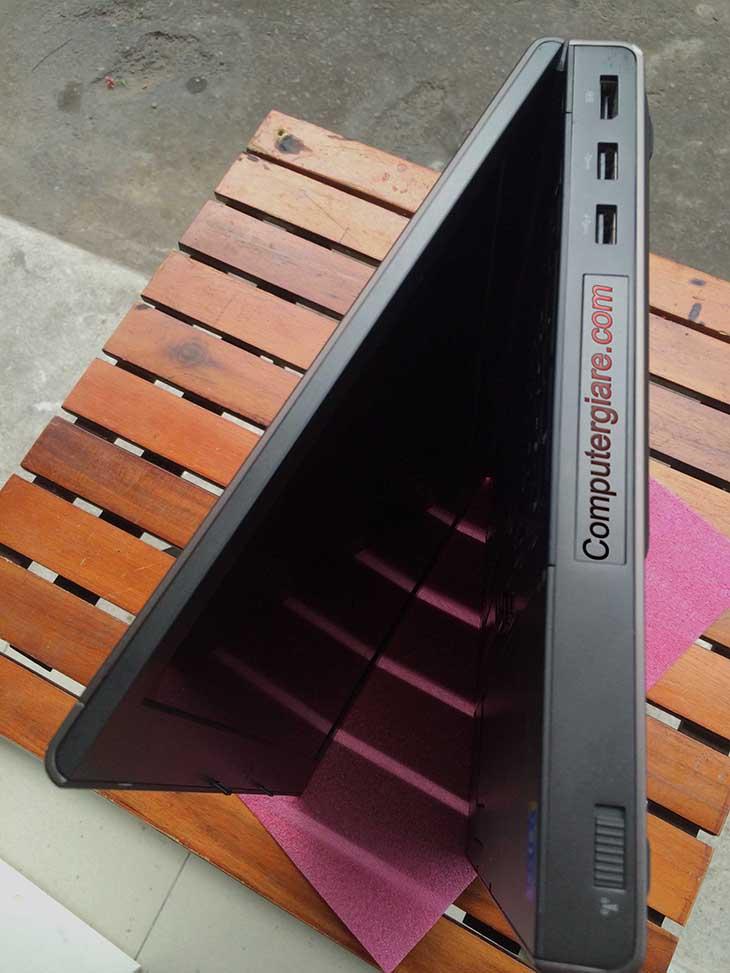 Dell Precision M4800-i7 4810MQ-Quadro K2100