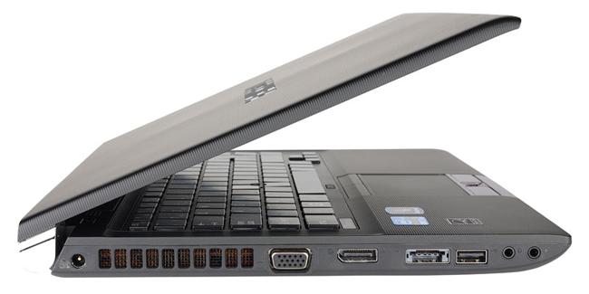 Toshiba Tecra R840 Core i7 2640M - SSD 128GB mỏng đẹp, giá quá rẻ